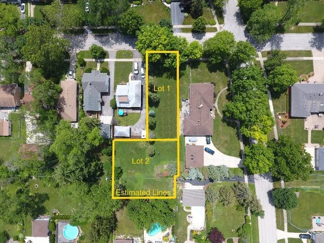0 S Cornell Parkway, Villa Park, IL 60181 (MLS #09794901) :: Ani Real Estate