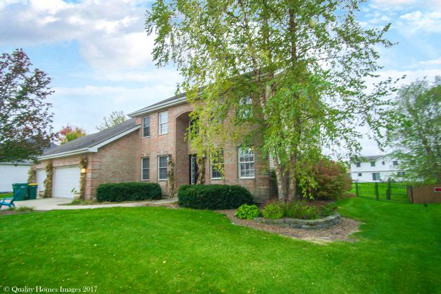15617 Lakeview Drive, Manhattan, IL 60442 (MLS #09795310) :: The Wexler Group at Keller Williams Preferred Realty