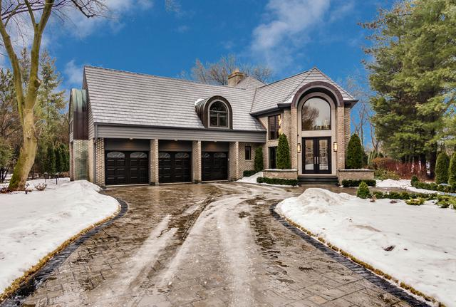 1622 Mistwood Drive, Naperville, IL 60540 (MLS #09795508) :: The Wexler Group at Keller Williams Preferred Realty