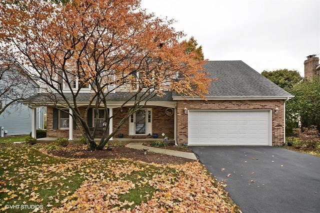1250 Crestview Drive, Batavia, IL 60510 (MLS #09795593) :: The Dena Furlow Team - Keller Williams Realty