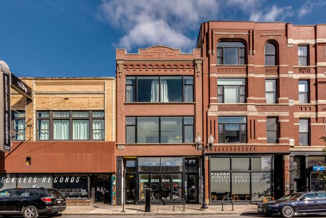 1375 N Milwaukee Avenue #1, Chicago, IL 60622 (MLS #09795809) :: Property Consultants Realty