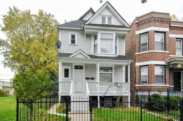 7026 S Union Avenue, Chicago, IL 60621 (MLS #09796221) :: Domain Realty