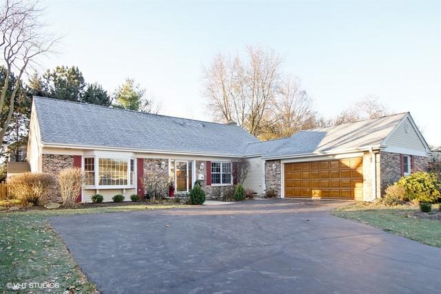 847 W Peregrine Drive, Palatine, IL 60067 (MLS #09796277) :: Helen Oliveri Real Estate