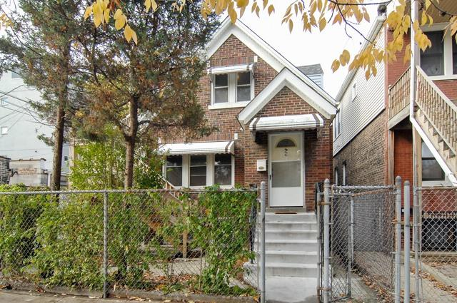 814 N Fairfield Avenue, Chicago, IL 60622 (MLS #09796939) :: Domain Realty