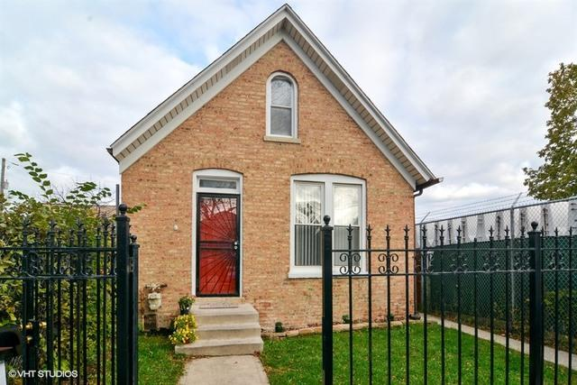 939 N Homan Avenue, Chicago, IL 60651 (MLS #09797025) :: Property Consultants Realty