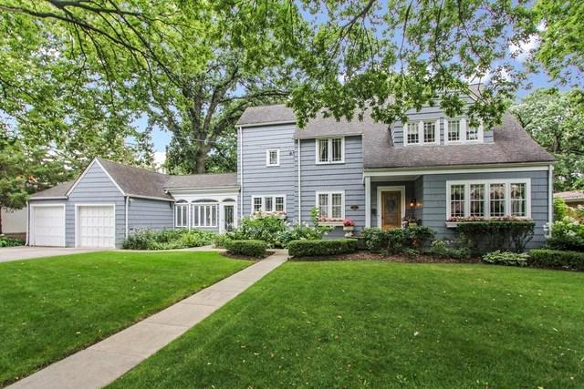 329 Elm Court, Libertyville, IL 60048 (MLS #09797083) :: Property Consultants Realty