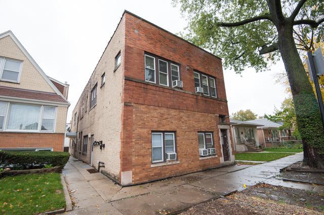 3242 Natchez Avenue, Chicago, IL 60634 (MLS #09797158) :: Littlefield Group