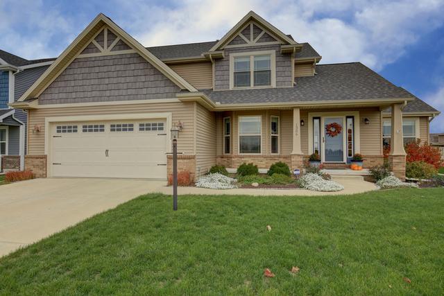 1306 Ridge Creek Road, Savoy, IL 61874 (MLS #09797190) :: Littlefield Group