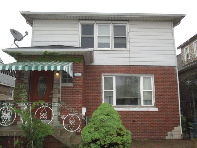 4845 White Oak Avenue, East Chicago, IN 46312 (MLS #09797352) :: Littlefield Group