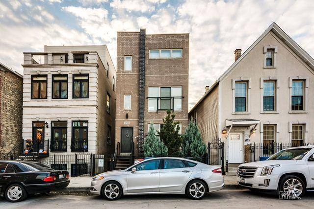 1710 S Clinton Street #1, Chicago, IL 60616 (MLS #09797384) :: Property Consultants Realty