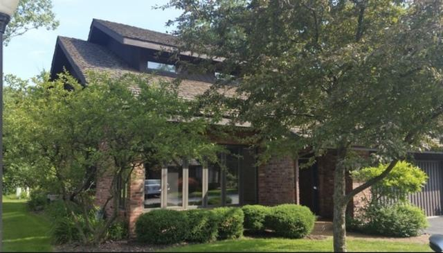 42 Lucas Drive #42, Palos Hills, IL 60465 (MLS #09797401) :: The Wexler Group at Keller Williams Preferred Realty