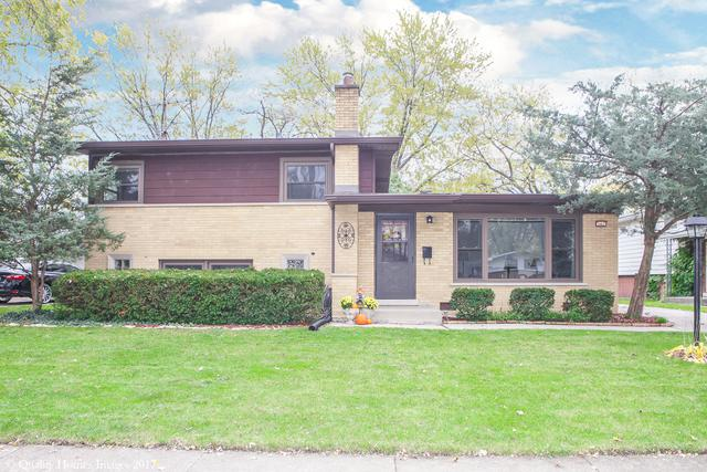 161 Thelma Lane, Chicago Heights, IL 60411 (MLS #09797671) :: The Wexler Group at Keller Williams Preferred Realty