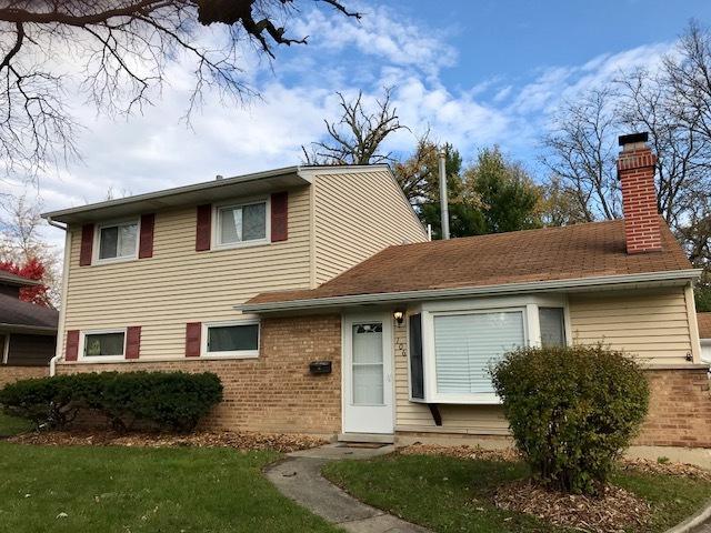 106 Blackhawk Drive, Park Forest, IL 60466 (MLS #09797792) :: Baz Realty Network | Keller Williams Preferred Realty