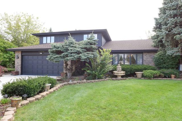 10930 Circle Court, Palos Hills, IL 60465 (MLS #09797871) :: The Wexler Group at Keller Williams Preferred Realty