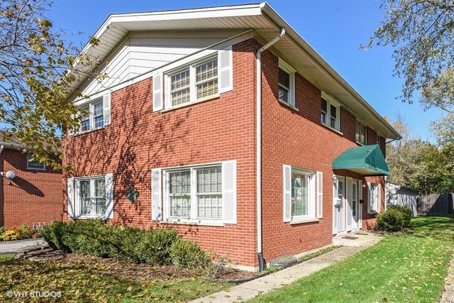 1208 Hillgrove Avenue #1208, Western Springs, IL 60558 (MLS #09798155) :: The Perotti Group