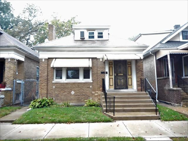 8224 S Kenwood Avenue, Chicago, IL 60619 (MLS #09798439) :: Property Consultants Realty