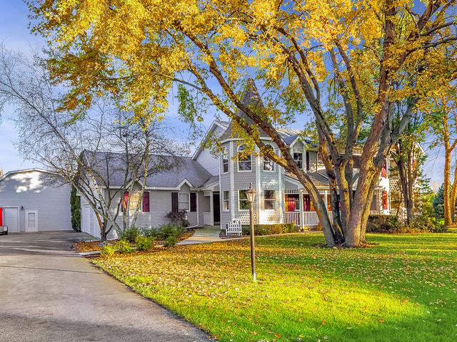 17735 S Mccarron Road, Homer Glen, IL 60491 (MLS #09798714) :: The Wexler Group at Keller Williams Preferred Realty