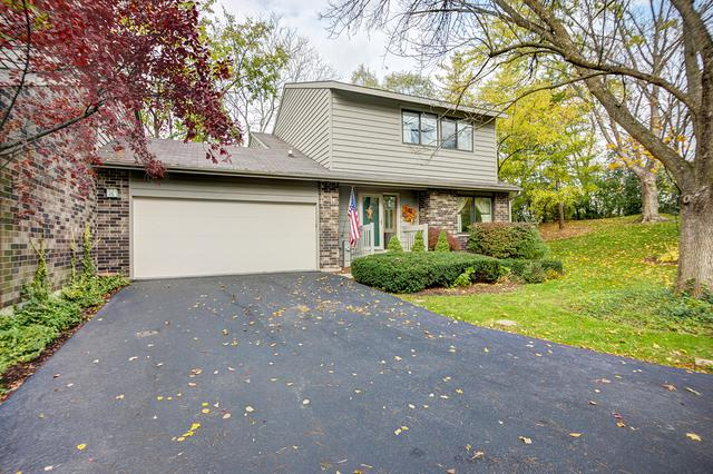 16 Brook Lane, Palos Park, IL 60464 (MLS #09798876) :: The Wexler Group at Keller Williams Preferred Realty