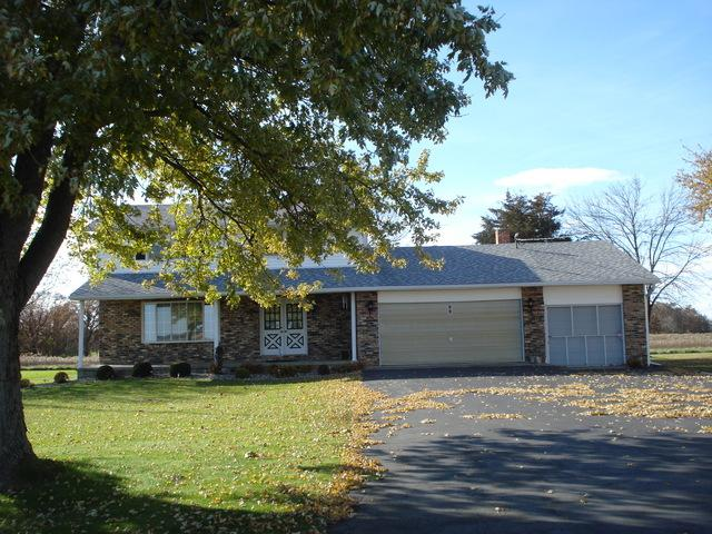 2687 N Us Hwy 45-52, Clifton, IL 60927 (MLS #09798915) :: Lewke Partners