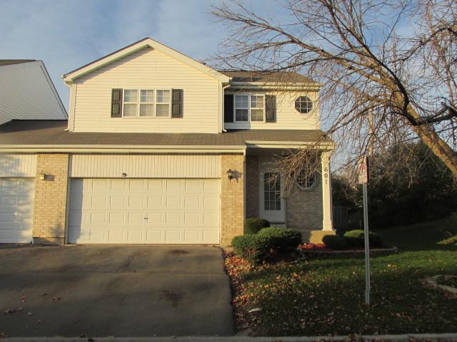 601 Devon Lane, Romeoville, IL 60446 (MLS #09798927) :: The Wexler Group at Keller Williams Preferred Realty