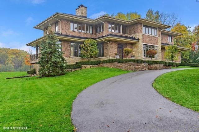 8368 Arrowhead Farm Drive, Burr Ridge, IL 60527 (MLS #09798966) :: The Wexler Group at Keller Williams Preferred Realty