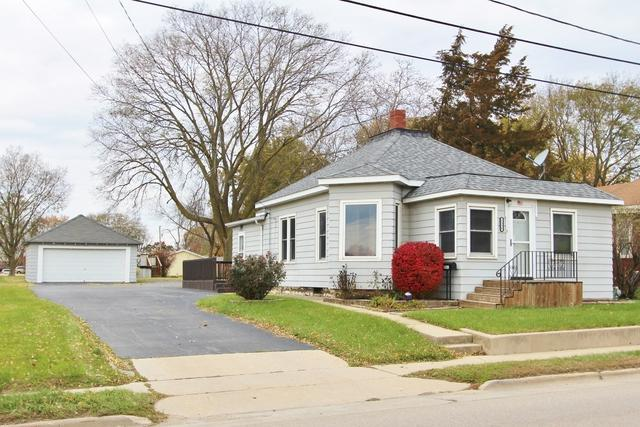 1336 Division Street, Morris, IL 60450 (MLS #09799096) :: The Wexler Group at Keller Williams Preferred Realty