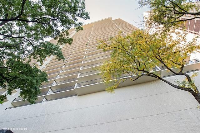 1212 N Lake Shore Drive 33AS, Chicago, IL 60610 (MLS #09799144) :: Property Consultants Realty