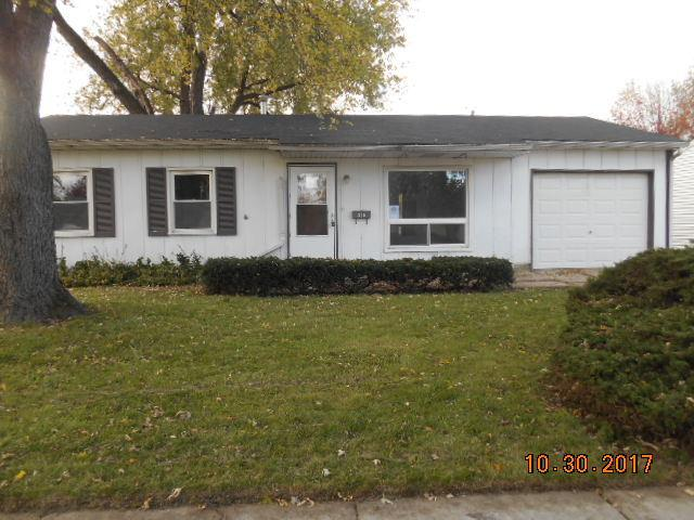 330 Macon Avenue, Romeoville, IL 60446 (MLS #09799290) :: The Wexler Group at Keller Williams Preferred Realty