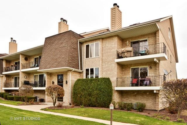 9191 Del Prado Drive 2N, Palos Hills, IL 60465 (MLS #09799490) :: The Wexler Group at Keller Williams Preferred Realty