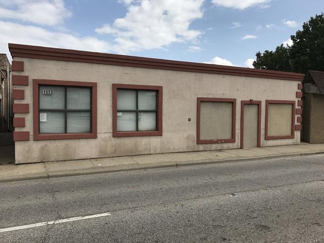 1553 Mannheim Road, Stone Park, IL 60165 (MLS #09799675) :: Lewke Partners