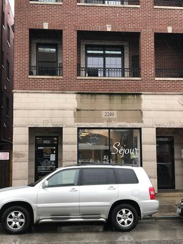 2249 Irving Park Road #1, Chicago, IL 60618 (MLS #09799733) :: Property Consultants Realty