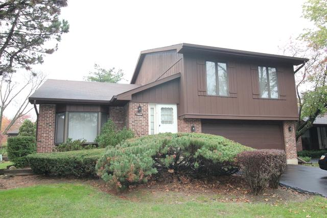 11804 S Brookside Drive #11804, Palos Park, IL 60464 (MLS #09800008) :: The Wexler Group at Keller Williams Preferred Realty