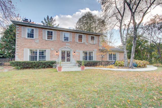 1313 Crane Boulevard, Libertyville, IL 60048 (MLS #09800024) :: Helen Oliveri Real Estate