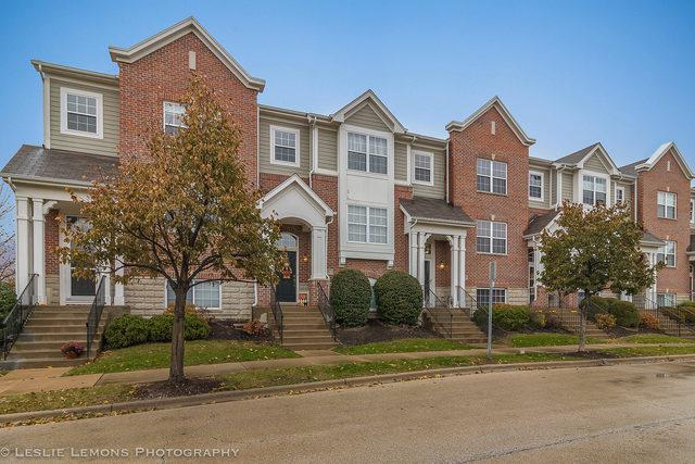 1020 Talcott Avenue, Lemont, IL 60439 (MLS #09800224) :: The Wexler Group at Keller Williams Preferred Realty