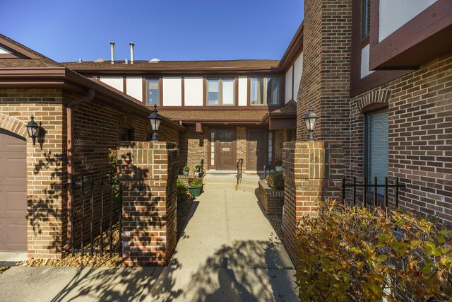6358 W Orchard Drive L5, Palos Heights, IL 60463 (MLS #09800291) :: The Wexler Group at Keller Williams Preferred Realty