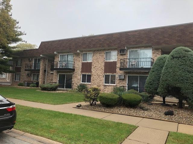 18217 Hart Drive 5B, Homewood, IL 60430 (MLS #09800300) :: The Wexler Group at Keller Williams Preferred Realty
