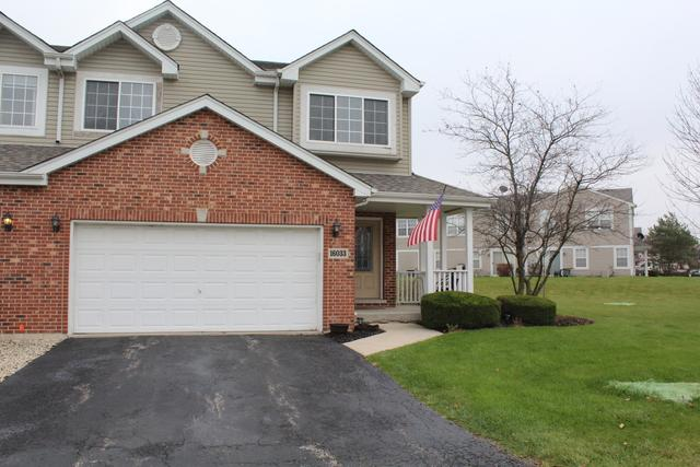 16033 Golfview Drive, Lockport, IL 60441 (MLS #09800313) :: The Wexler Group at Keller Williams Preferred Realty