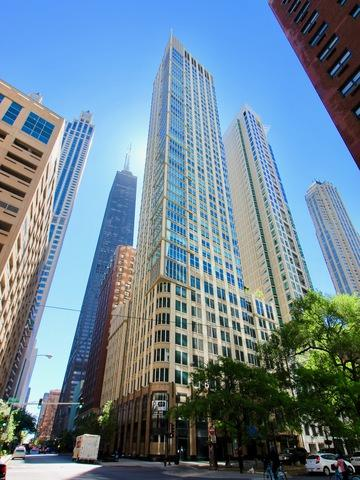 57 E Delaware Place #1701, Chicago, IL 60611 (MLS #09800414) :: Property Consultants Realty