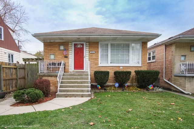 3731 W 116th Place, Alsip, IL 60803 (MLS #09800532) :: The Wexler Group at Keller Williams Preferred Realty