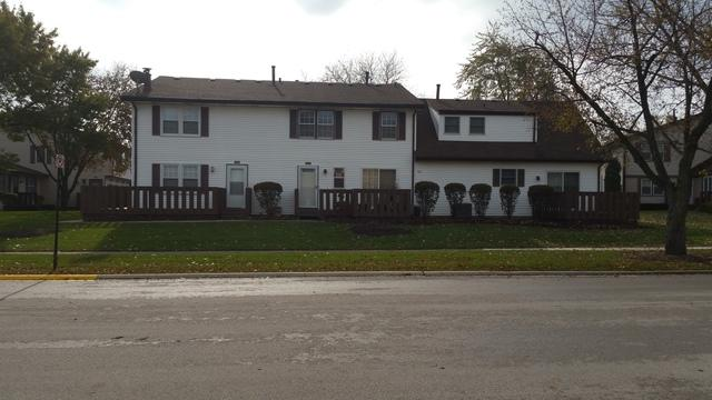 7742 W Kenton Court, Frankfort, IL 60423 (MLS #09800593) :: The Wexler Group at Keller Williams Preferred Realty
