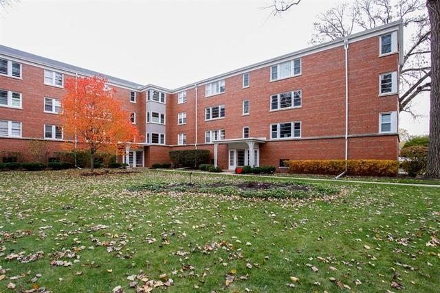 400 Laurel Avenue 2-SOUTH, Wilmette, IL 60091 (MLS #09800641) :: Helen Oliveri Real Estate