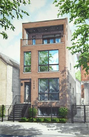 1730 W Julian Street #2, Chicago, IL 60622 (MLS #09800645) :: Property Consultants Realty