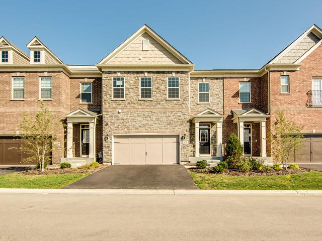 315 Camberley Lane, Lincolnshire, IL 60069 (MLS #09800787) :: Helen Oliveri Real Estate