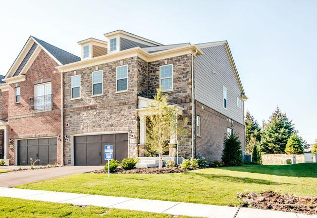 348 Camberley Lane, Lincolnshire, IL 60069 (MLS #09800817) :: Helen Oliveri Real Estate
