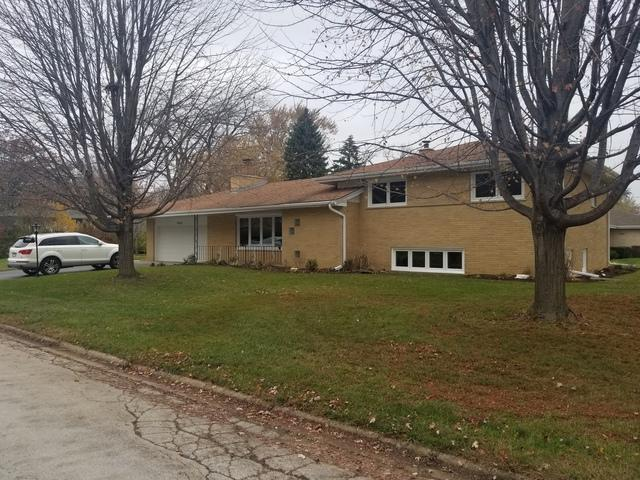 12472 S Meade Avenue, Palos Heights, IL 60463 (MLS #09800866) :: The Wexler Group at Keller Williams Preferred Realty