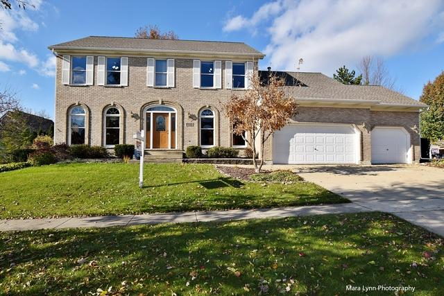 1355 Challenge Drive, Batavia, IL 60510 (MLS #09800869) :: The Dena Furlow Team - Keller Williams Realty