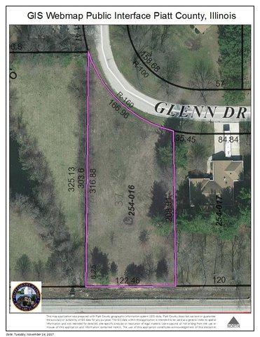 37 Glenn Drive, WHITE HEATH, IL 61884 (MLS #09800930) :: Berkshire Hathaway HomeServices Snyder Real Estate