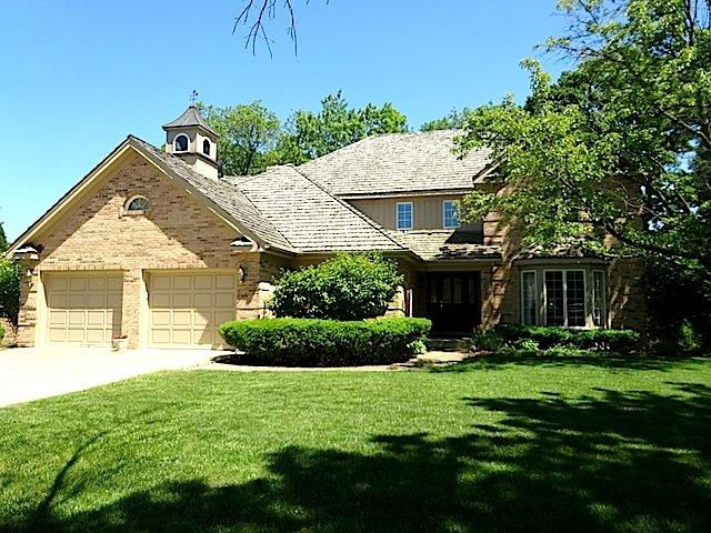 712 Westshore Drive, Shorewood, IL 60404 (MLS #09801025) :: The Wexler Group at Keller Williams Preferred Realty