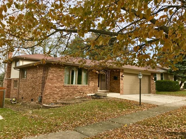 15 W Division Street, Lemont, IL 60439 (MLS #09801164) :: The Wexler Group at Keller Williams Preferred Realty