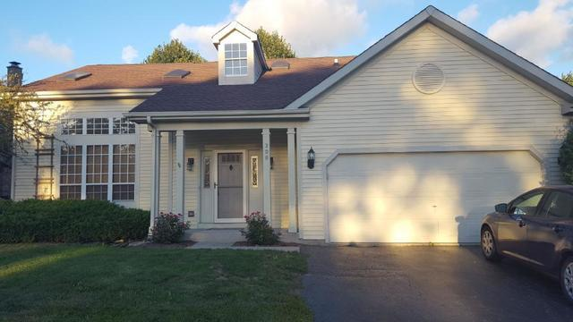 308 Old Country Way NW, Wauconda, IL 60084 (MLS #09801195) :: The Jacobs Group